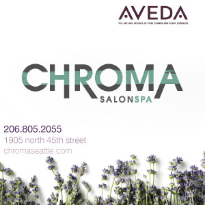 Chroma Salon and Spa