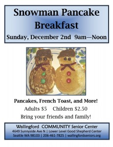 Pancake Breakfast_Dec 2012